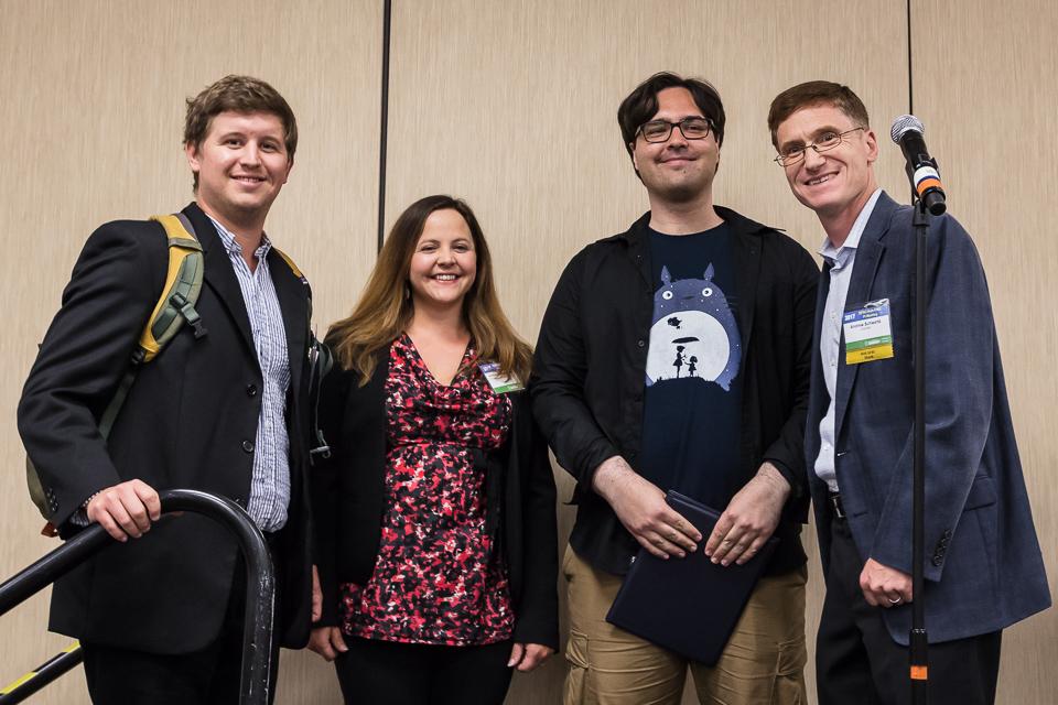 2017 Meeting Photo