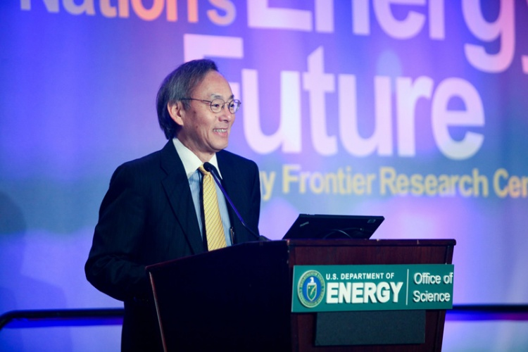 Science for Our Nation's Energy Future: Energy Frontier Research Centers Summit & Forum
