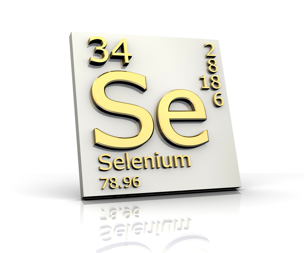 The difference one extra selenium makes energy frontier research computer study shows adding selenium rearranges antimonys electrons buycottarizona